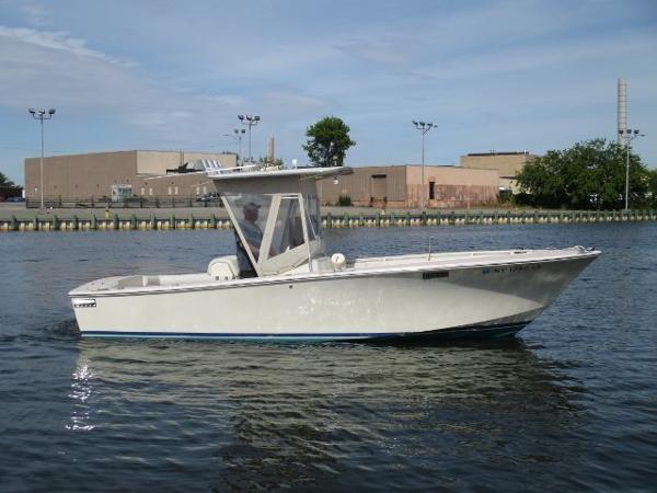 Sea Craft 23 Center Console