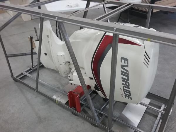 Evinrude E150DPXABB