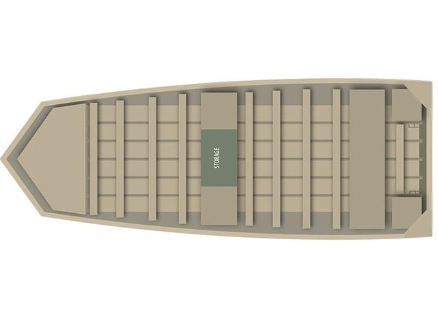 Alumacraft 1036