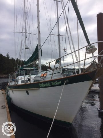 Transpacific Marine 49 1981 Transpacific Marine 49 for sale in Nanoose Bay, BC