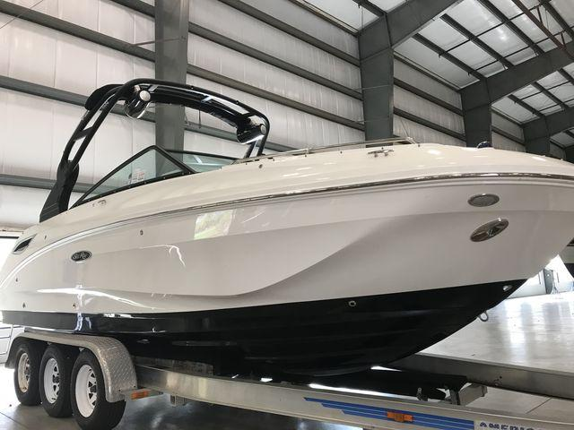 Sea Ray SDX Series SDX 250