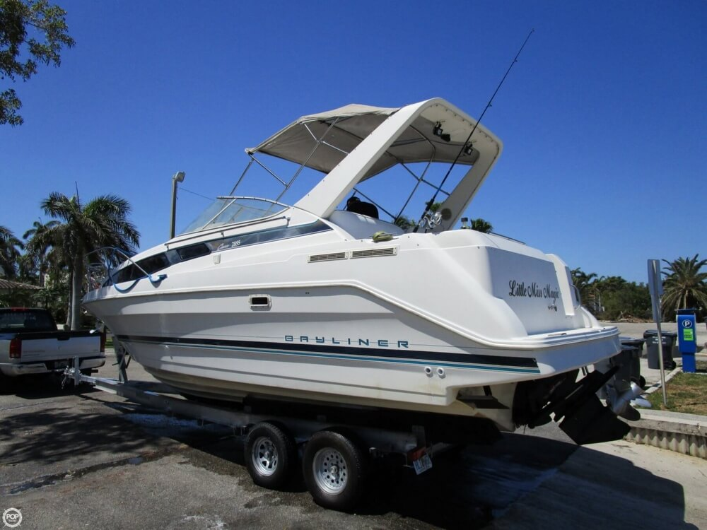 Bayliner 2855 Ciera 1996 Bayliner 2855 Ciera for sale in Hallandale Beach, FL