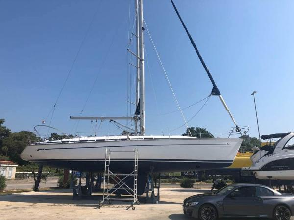 Bavaria 49 / VAT paid