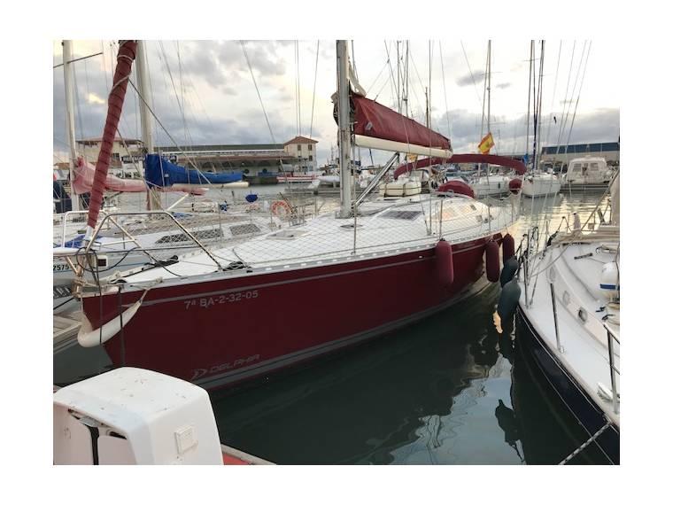 Delphia Yachts Delphia 40