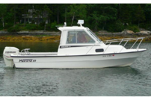 Maritime 23 Challenger