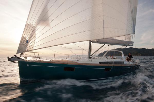 Beneteau America Oceanis 48