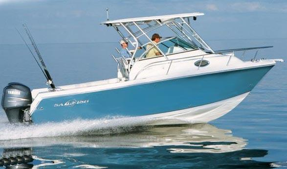 Sailfish 240 WAC Manufacturer Provided Image