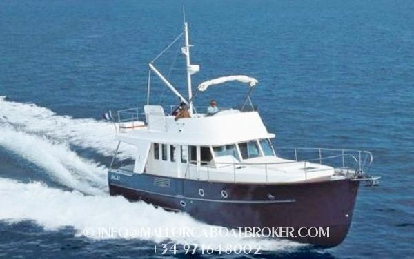 Beneteau Swift Trawler 42 Beneteau Swift Trawler 42