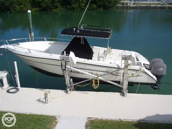 Century 3200 Cc 2003 Century 3200 CC for sale in Marathon, FL