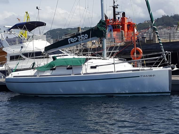 Ronautica RO 260