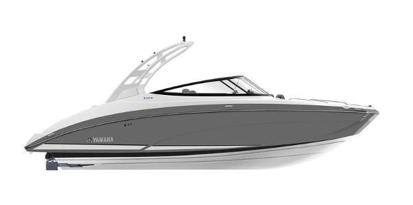 Yamaha Boats 242S