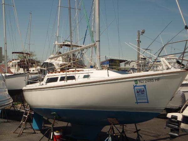 Catalina 27