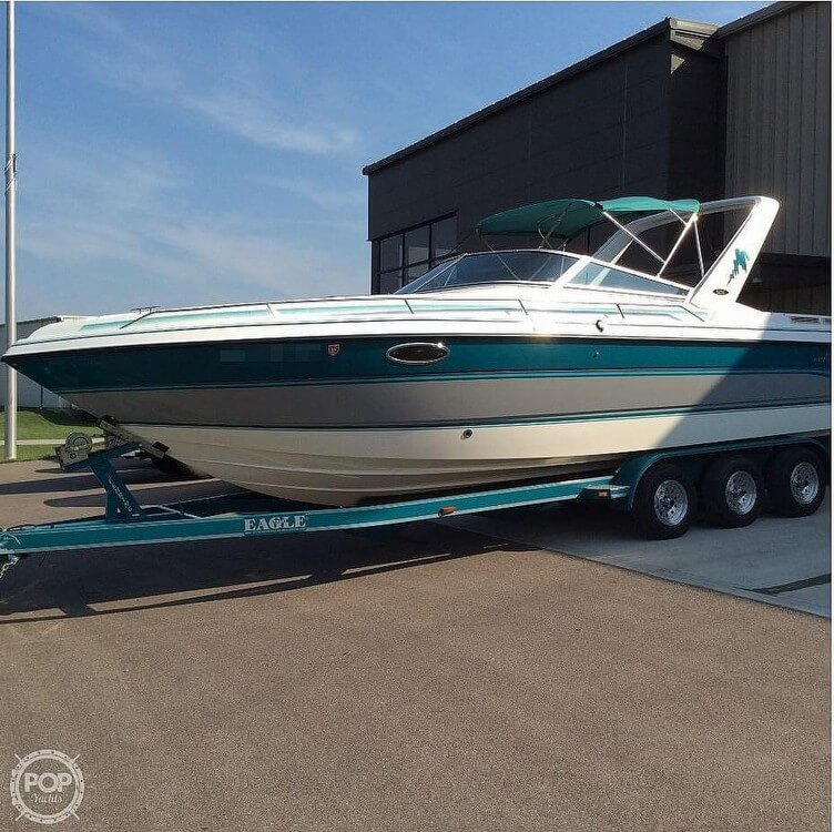 Chaparral 2850 Sx 1993 Chaparral 2850 SX for sale in Hamilton, OH
