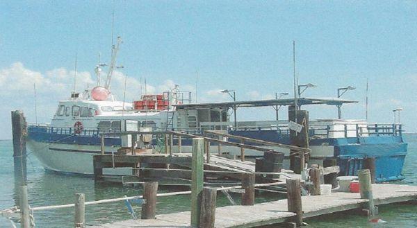 Crew  Crew Vessel/ Fishing Boat