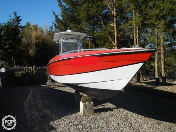 Chris-Craft Scorpion 313 1987 Chris-Craft Scorpion 313 for sale in Tuckerton, NJ
