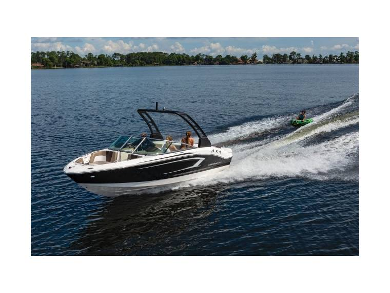 Chaparral Boats Chaparral Boats 21 H2O Sport