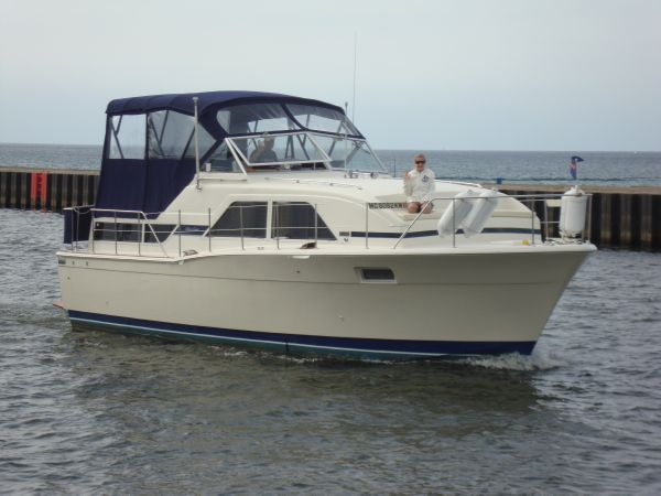 Chris-Craft Catalina Chris Craft 350 Catalina