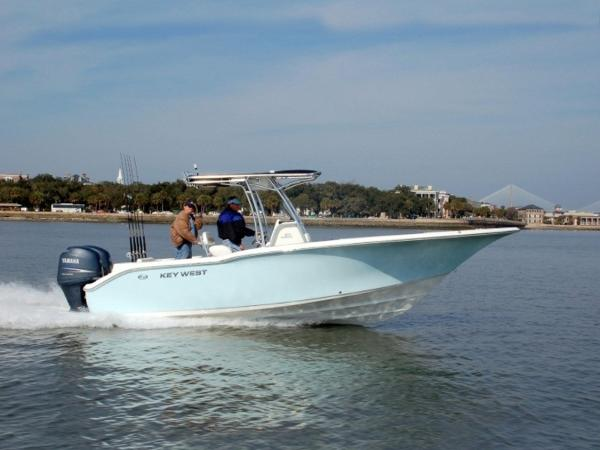 Key West 244CC