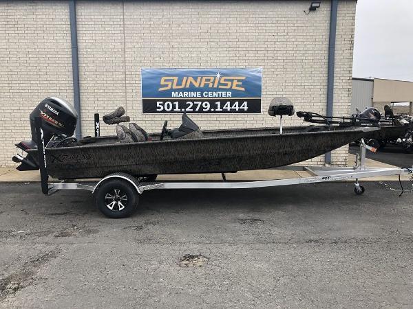 Xpress Boats XP200 CATFISH