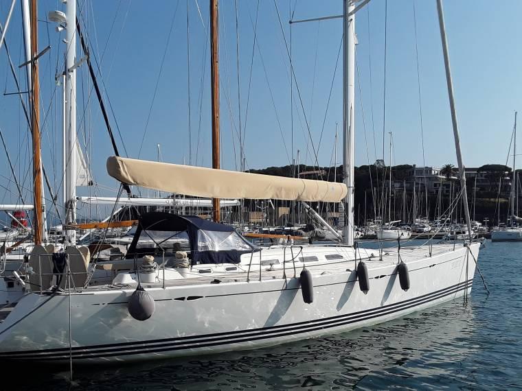 X - Yachts XYachts 55