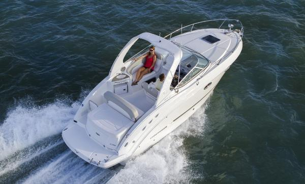 Chaparral Signature Cruiser 270 Chaparral Signature Cruiser 270