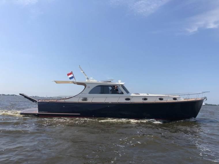 Rapsody 48 Ft. Offshore