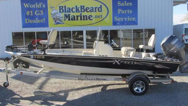 Xpress Boats Hyper-Lift® H20