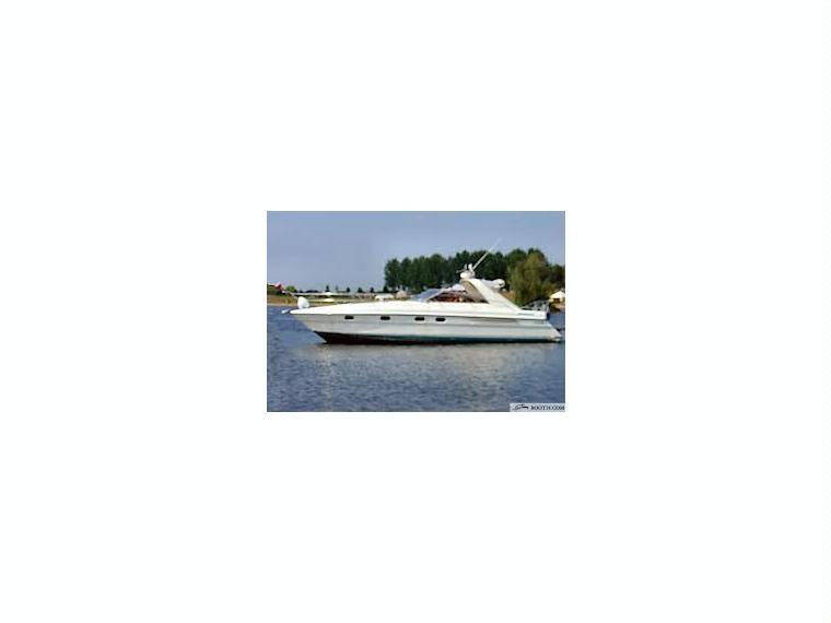 Fairline Boats Fairline Targa 42