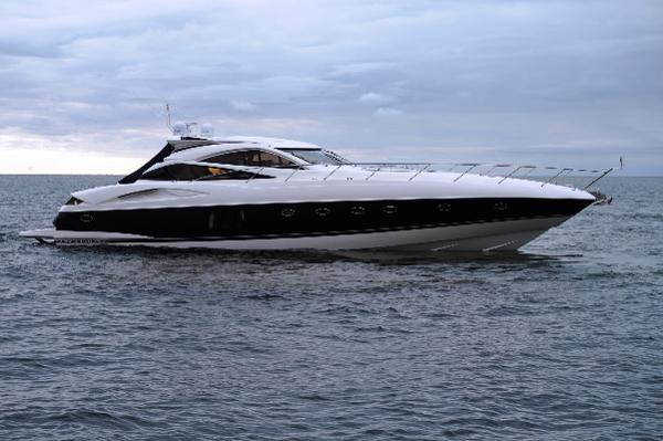 Sunseeker Predator 68 Profile