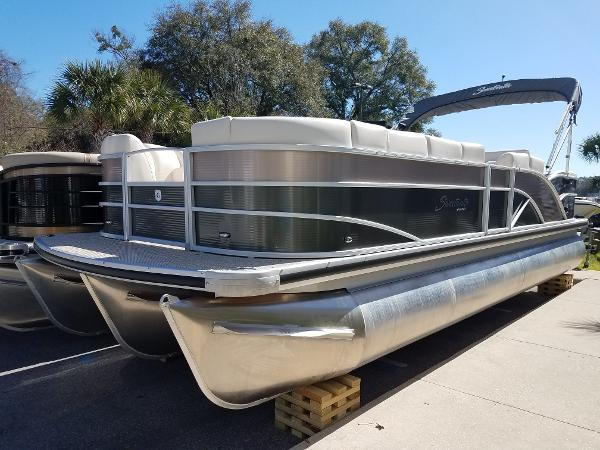 Sweetwater 255 SL