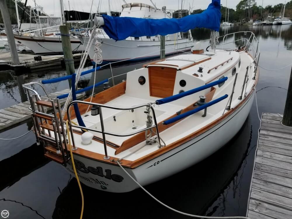 Cape Dory 28 1985 Cape Dory 28 for sale in Pensacola, FL