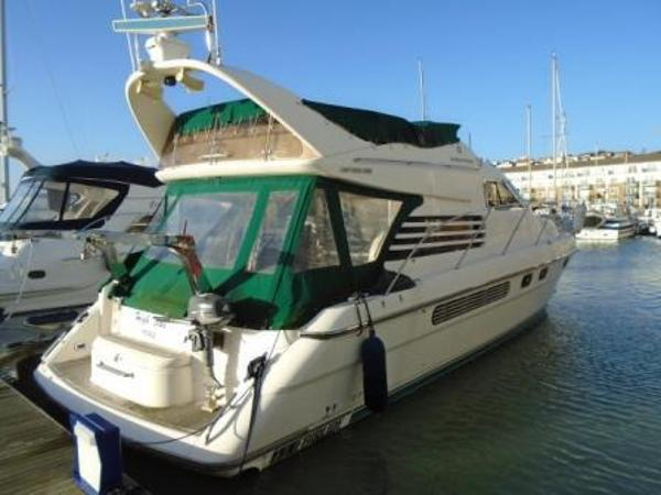 Fairline Squadron 43 Fairline Squadron 43
