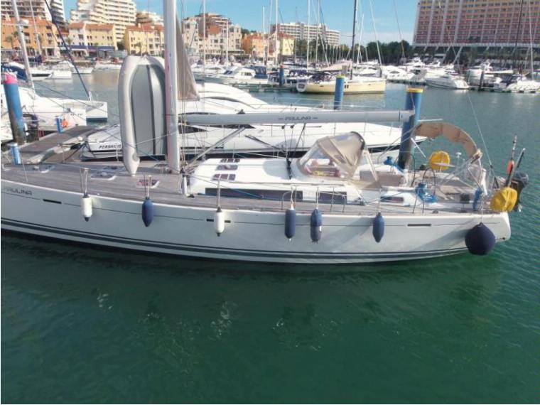 Dufour Yachts Dufour 525 Grand Large