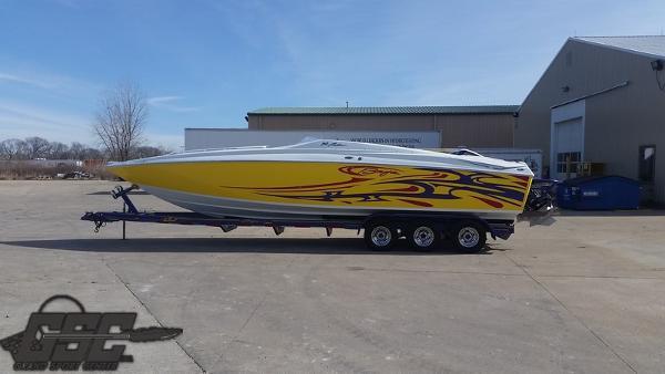 Baja 30 Outlaw SST custom