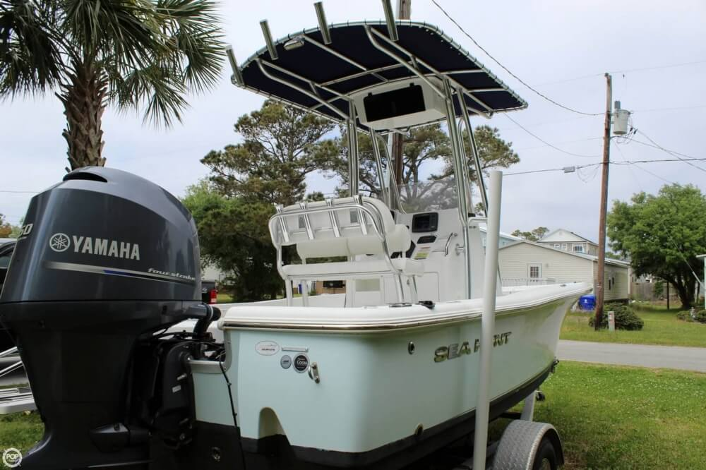 Sea Hunt BX 20 BR 2014 Sea Hunt BX 20 BR for sale in Carolina Beach, NC