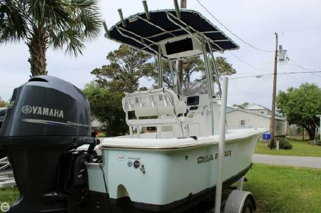 Used center console boats for sale in North Carolina - Page