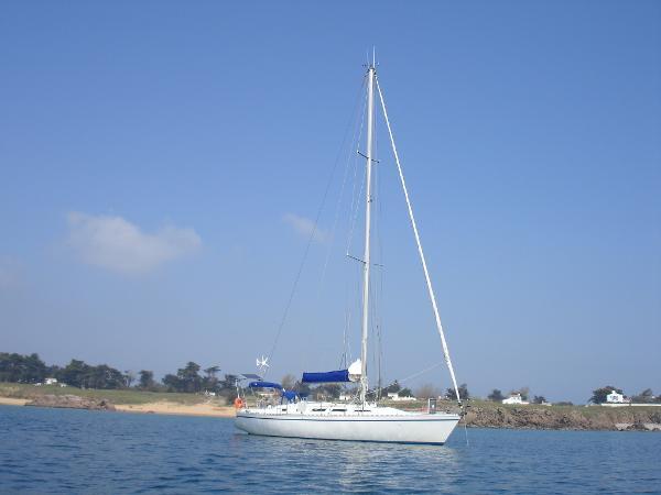 Gib'Sea Gib sea 44 Master