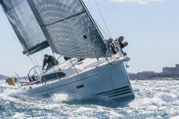X-Yachts Xp 44 Xp 44 Alizée Racing Upwind