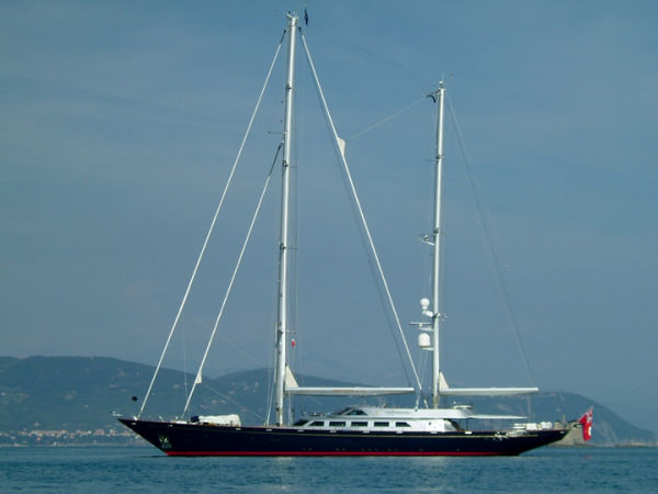 Perini Navi Photo 1