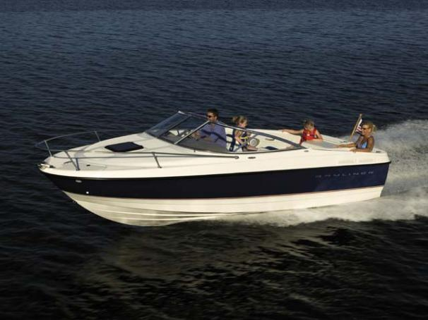 Bayliner 210 Classic Manufacturer Provided Image
