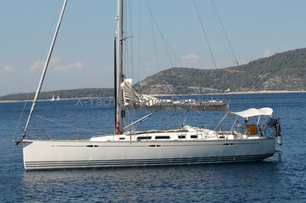 X-Yachts Xc 45 Xc 45 Marauder