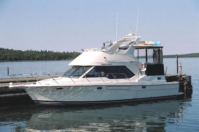 Bayliner 4087