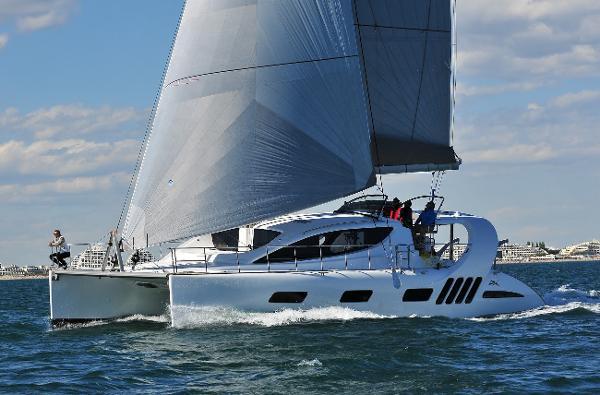 Xquisite Yachts X5001 Xquisite Yachts X5001