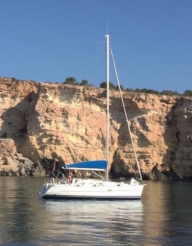 Beneteau Oceanis Clipper 323 Beneteau Oceanis 323 Clipper Malta