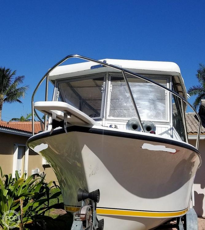 C - Hawk Boats 26 1996 C-Hawk 26 for sale in Hollywood, FL