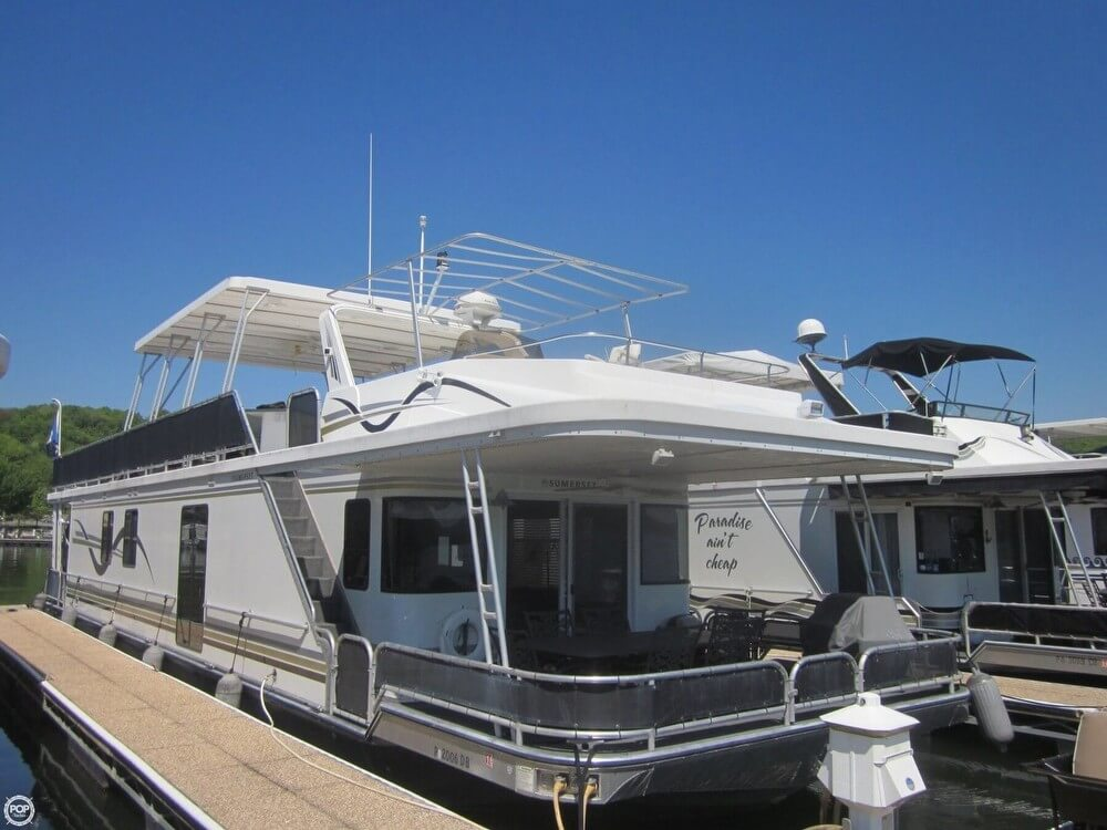 Sumerset Houseboats 68 2008 Sumerset 68 for sale in Lake Raystown, PA