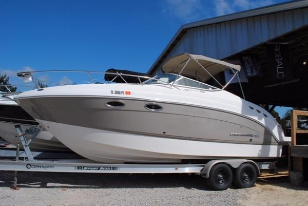 Chaparral 250 Signature Cruiser 2008-Chaparral-250-Signature-Cruiser-FOR-SALE