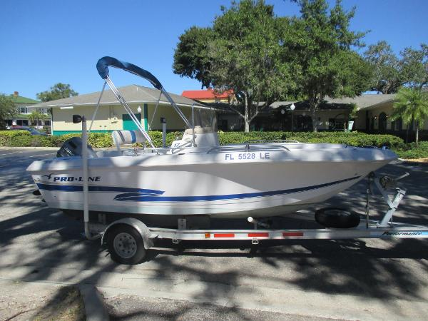 Craigslist Cocoa Beach Fl >> Pro-line | New and Used Boats for Sale