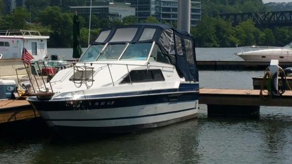 Sea Sprite 260 SE Mid-Cabin