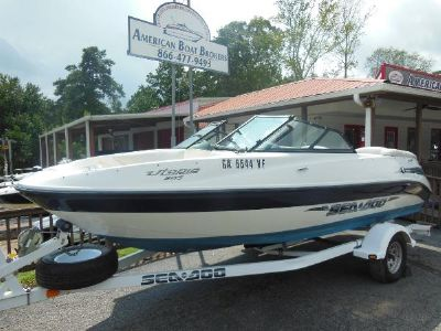 Sea-Doo Sport Boats Utopia